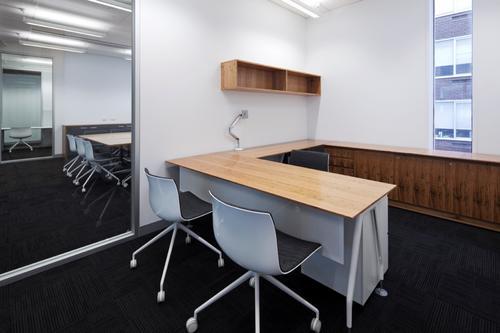 昆山办公室装修施工