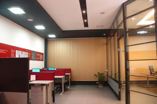 昆山办公室装修