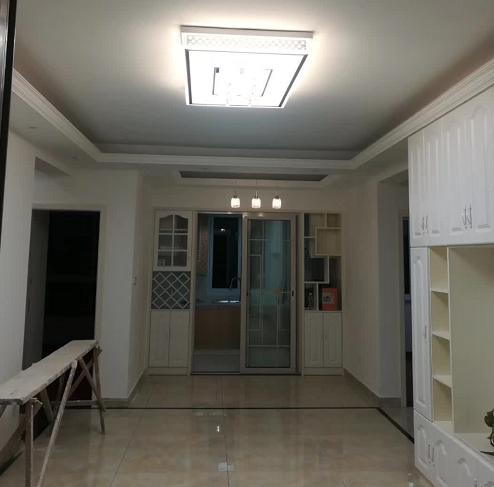 昆山专业二手房翻新公司